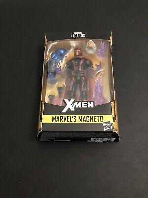 Marvel Legends 2017 MAGNETO Apocalypse BAF Wave Right Arm BAF X-Men MISB