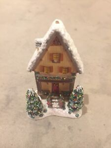 Vintage Christmas ornament from 2003 (limited edition)