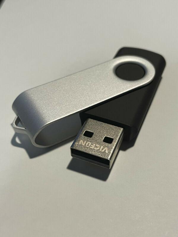 Windows 10 Bootable USB 64&32 bit Install, Repair, Recover, Updt.