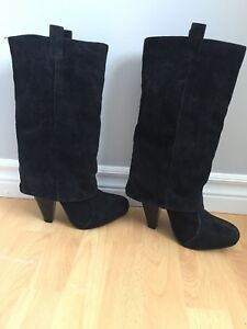 Size 9 women's boots purge!
