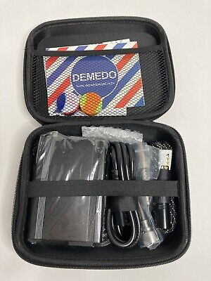Demedo Digital Pid Temperature Controller Kit With Coil Heater Enail E - Nail