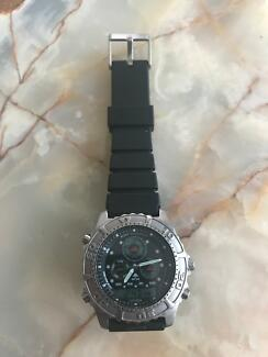 Rare Citizen Promaster men's watch (made in Japan)