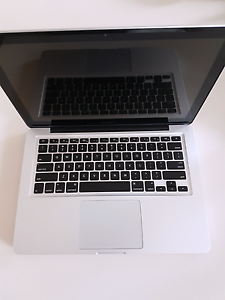 """MacBook pro 13"""" 2011 + new battery Bassendean Bassendean Area Preview"""