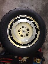 """15"""" HDT Areo Alloys x 5 Coopers Plains Brisbane South West Preview"""