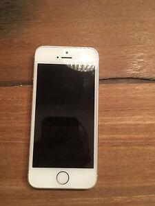 Téléphone IPhone 5S 16Go