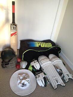 Cricket bundle  Enoggera Brisbane North West Preview