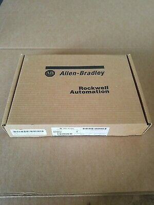 New Sealed Allen Bradley 1771-ofe2 B Plc-5 Analog Output Module 4 Outputs