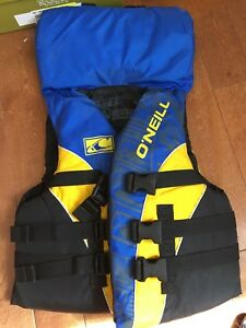 Life jacket Oneill