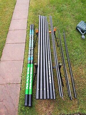 Maver Asencion 14.5m Performance Fishing Pole
