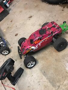 Traxxas Rustler (Negotiable)
