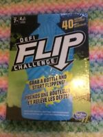Flip challenge never been used still in original package