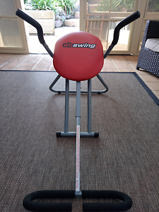 Ab Swing Fitness Equipment Rutherford Maitland Area Preview