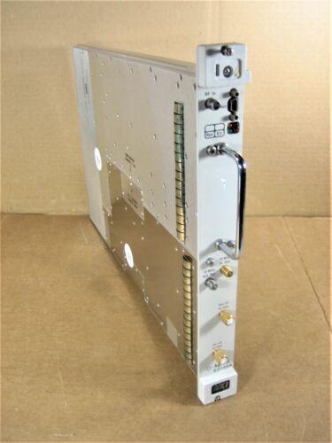 Agilent HP E2730A  VXI RF Tuner