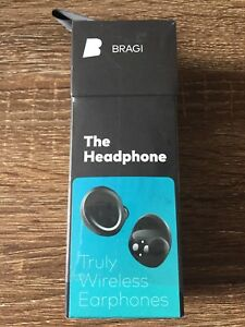 BNIB Bragi The Headphone Truly Wireless Bluetooth Earphones!