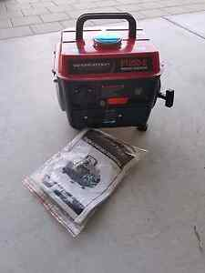 Powertec Portable Power Generator PT950-2 Clarkson Wanneroo Area Preview