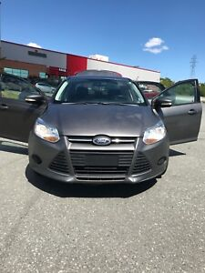 2014 Ford Focus SE MUST SELL TODAY 6500!!
