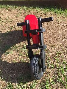 Y-Bike Balance Bike Burpengary Caboolture Area Preview