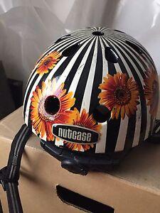 Nutcase Youth helmet