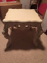 Side table Korora Coffs Harbour City Preview