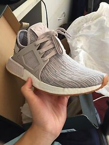 ADIDAS NMD XR1 US 10 W Cecil Hills Liverpool Area Preview
