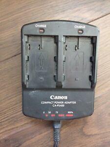 Canon - Charger à batterie CA-PS400