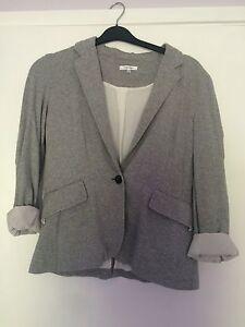 Grey blazer Loganholme Logan Area Preview