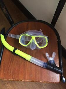 Snorkel Set for Sale Melbourne CBD Melbourne City Preview
