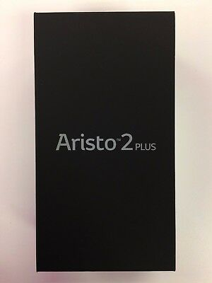 Brand New Sealed in Box T-Mobile LG Aristo 2 PLUS 16GB Smartphone