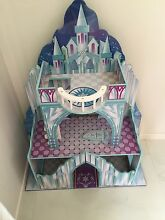 Ice palace doll house Heathwood Brisbane South West Preview