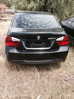 BMW e90 320d 2007 for parts Margate Kingborough Area Preview