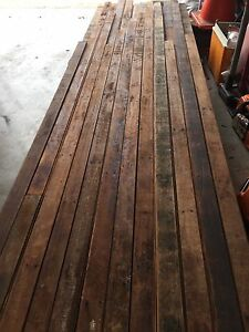 Wandoo floorboards 60mm Malaga Swan Area Preview