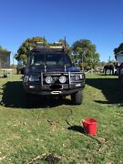 Toyota Landcruiser 100 Series 1HDFTE Automatic Dual Cab Toogoolawah Somerset Area Preview