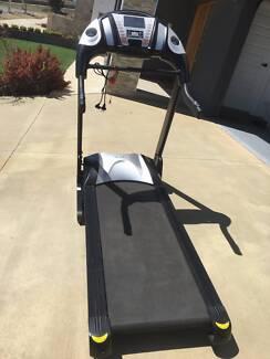 treadmill Lawson Belconnen Area Preview