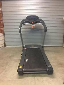 URGENT SALE! GoFit Platinum Treadmill Mill Park Whittlesea Area Preview