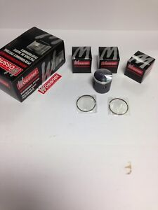 WOSSNER PISTON KIT ZRT EXT POWDER SPECIAL 600