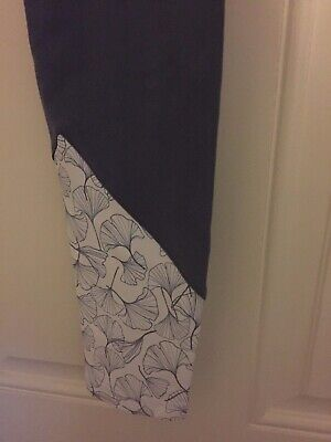 L.A.M. Life and Movement Designer Leggings Gym Running Sport Yoga UK Small, used for sale  Shipping to Nigeria