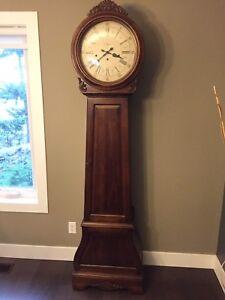 Howard Miller floor clock