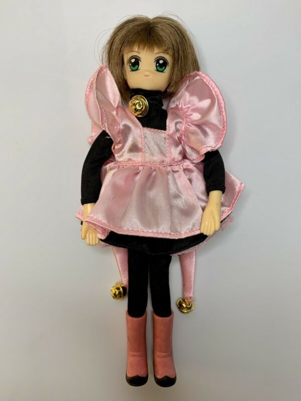 Card Captor Sakura CCS Free Post Selection Action Figure Doll B Bandai USED