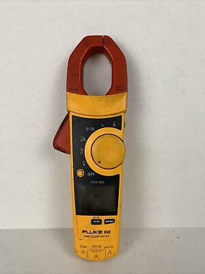 Fluke 902 Clamp Meter For Parts