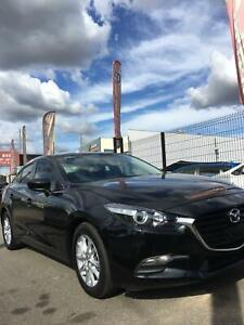 2015 Mazda Mazda3 MAXX Automatic Sedan Coopers Plains Brisbane South West Preview