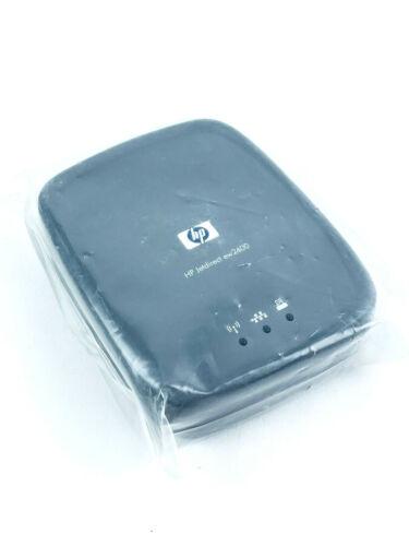 HP JetDirect EW2400 54Mbps Wireless-G Print Server w/ USB Port