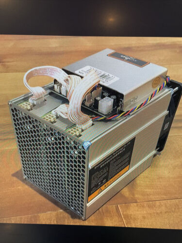 Bitmain Antminer Z9 Mini W/psu - $232.50