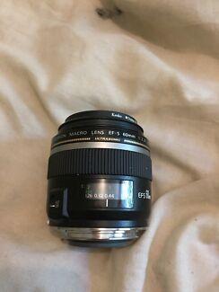 canon macro lense