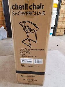 Charli chair shower chair Keilor Brimbank Area Preview