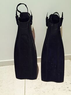 Must sell Cressi Dive Fins Caringbah Sutherland Area Preview
