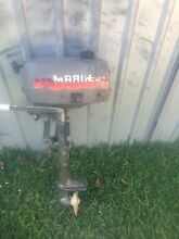 Mariner  2 hp outboard Caboolture Caboolture Area Preview