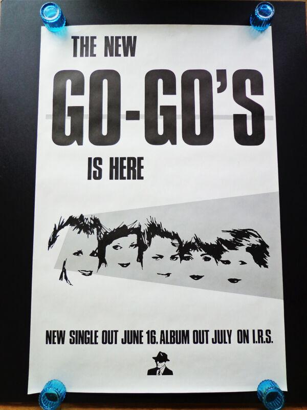THE GO-GO