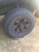Landcruiser  rims Gosnells Gosnells Area Preview