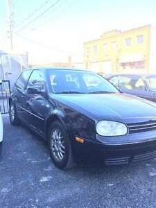 2000 Volkswagen GTI VR6 For Sale