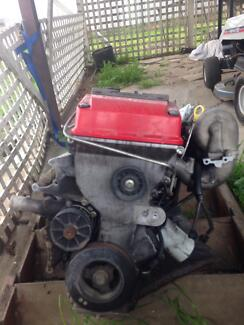 Ford xr6 engine Maitland Maitland Area Preview